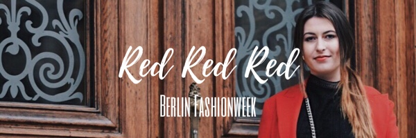RED COAT, RED CHELSEA BOOTS & LEATHER PANTS #OOTW2 – BERLIN FASHIONWEEK
