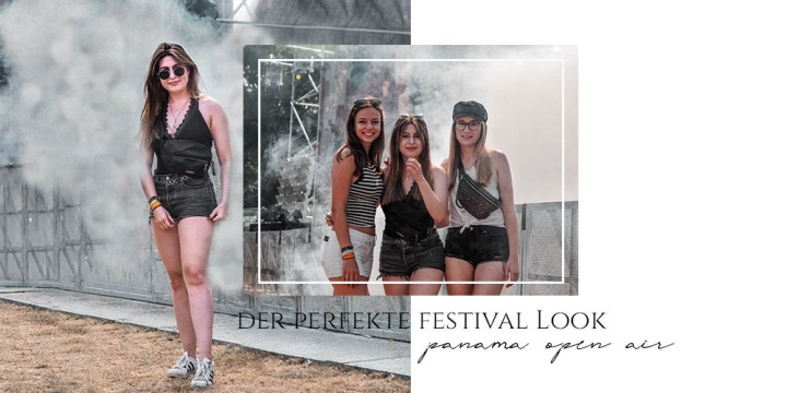PANAMA OPEN AIR – Mein Festival Outfit