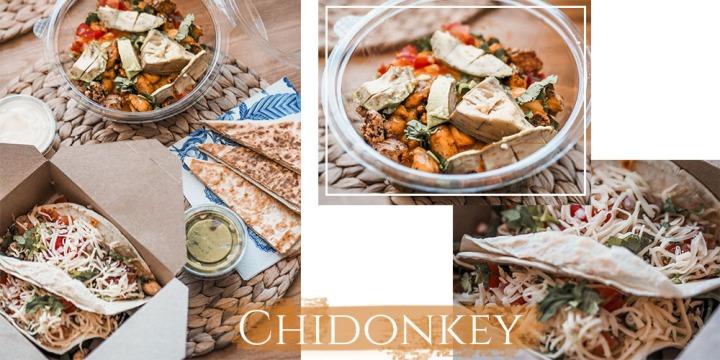 Chidonkey