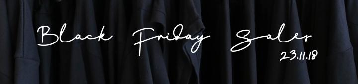 Die besten fashion & interior BLACK FRIDAY Angebote und Codes imÜberblick